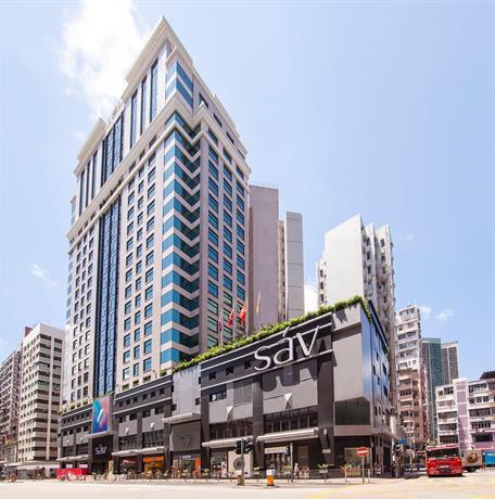 Hotel sav Hong Kong