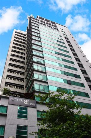 Hotel MK Hong Kong