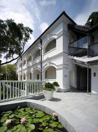 Tai O Heritage Hotel
