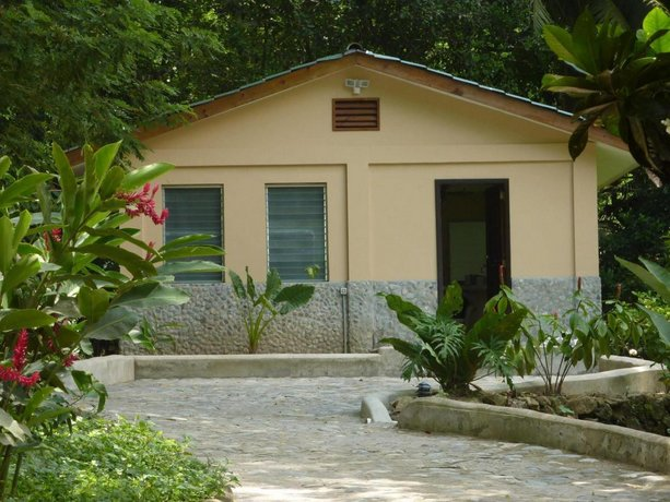 Villas Pico Bonito