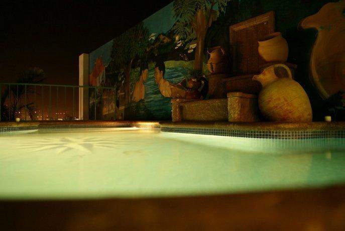 Park Place Hotel Comayagua