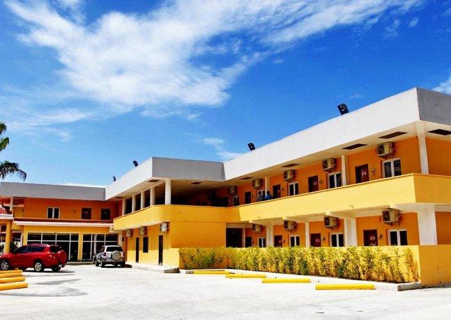 Hotel Partenon Beach & Resort