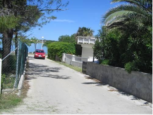 Apartments Palma Privlaka