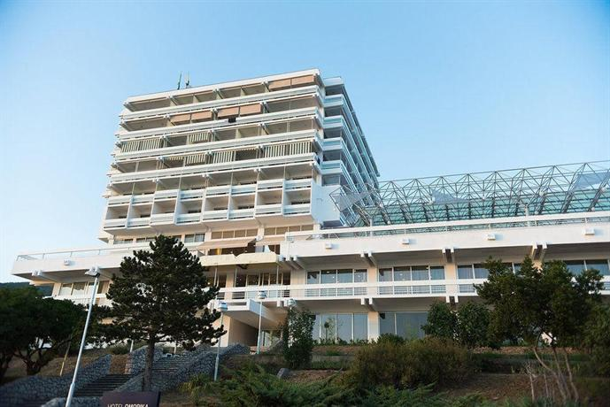 Hotel Omorika Dramalj