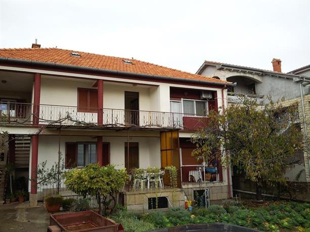 Apartments Slavka Privlaka