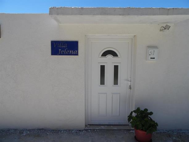 Villa Jelena Omis