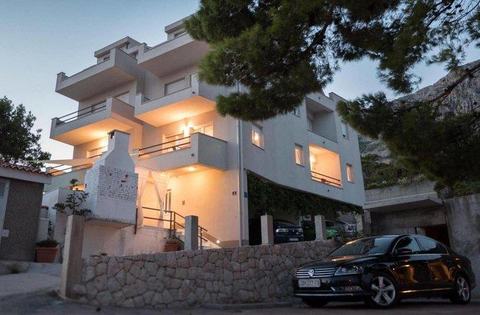 Villa Marina Omis