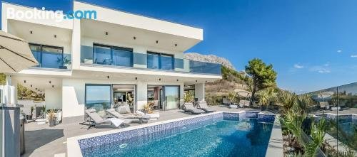 Luxury Villa Happiness
