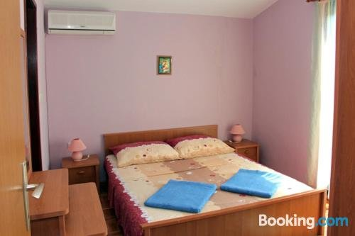 Apartments Santek