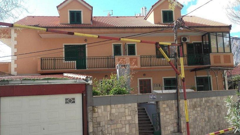 Villa Miranda - Croazia