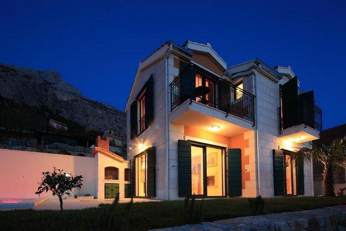 Villa Filip Spa & Relax Makarska