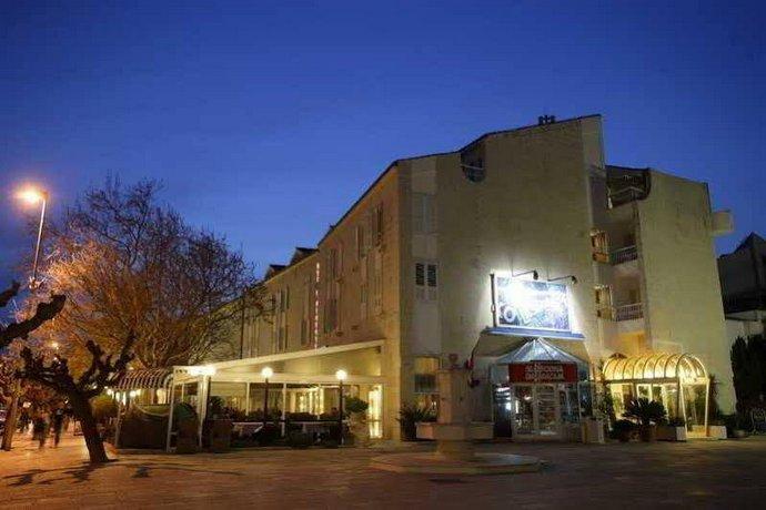 Hotel Biokovo