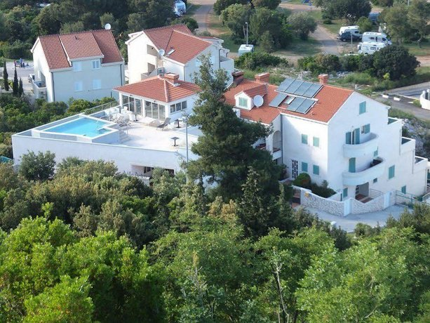 Villa Antea Apartments