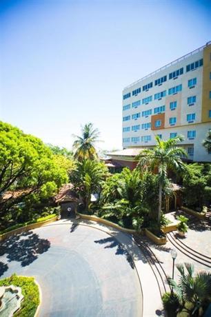 Hotel Royal Oasis