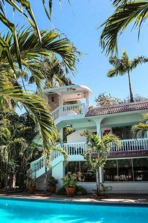 Le Plaza Hotel Port-au-Prince
