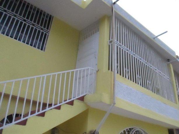 Cas Guesthouse