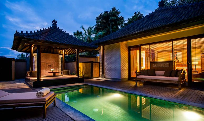 The Chedi Club at Tanah Gajah Ubud