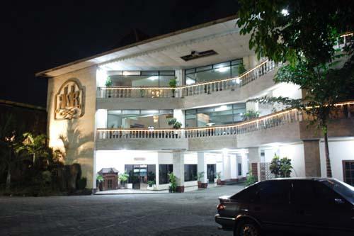 Kusuma Kartikasari Hotel