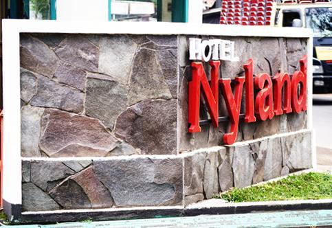 Nyland Hotel Cijagra