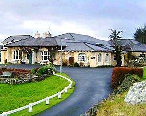 Rock Glen Country House Clifden