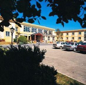 St Helen's Hotel Rosslare Harbour