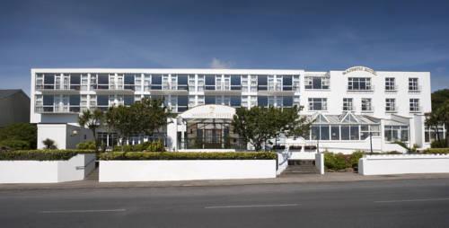 Majestic Hotel Tramore