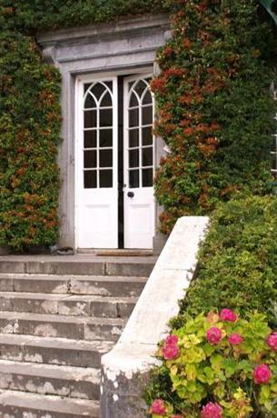 Ashley Park House