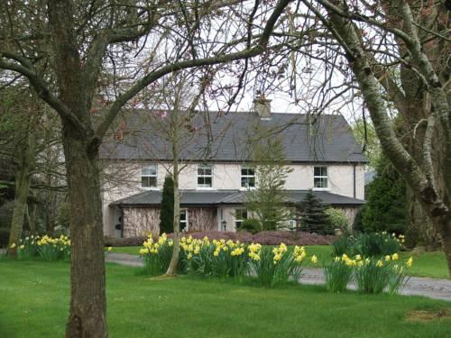 Kilmaneen Farmhouse