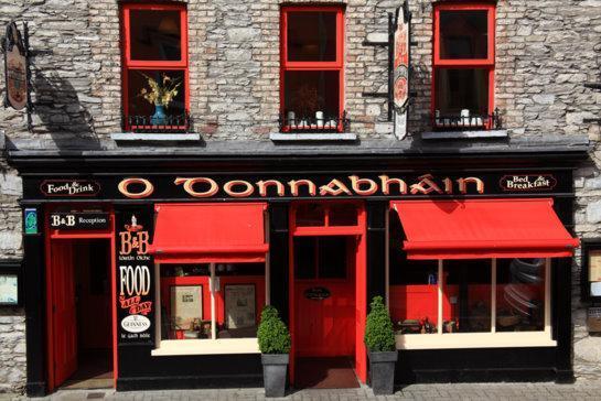 O'Donnabhains Guesthouse
