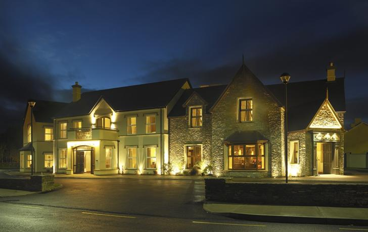 Brook Lane Hotel Kenmare