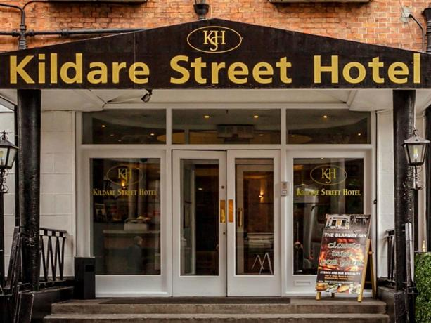 The Kildare Street Hotel by theKeycollections