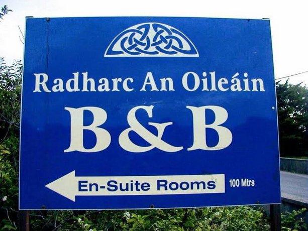Radharc an Oileain B&B