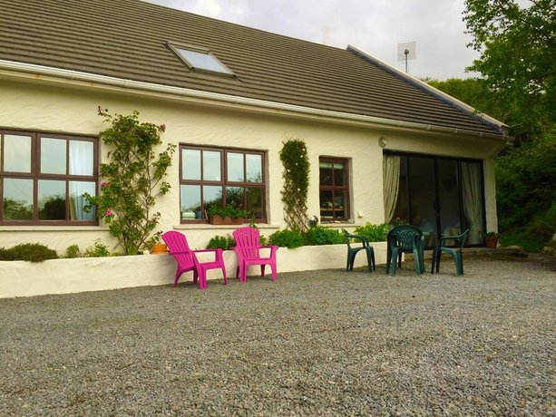 The Ardagh Guest Lodge