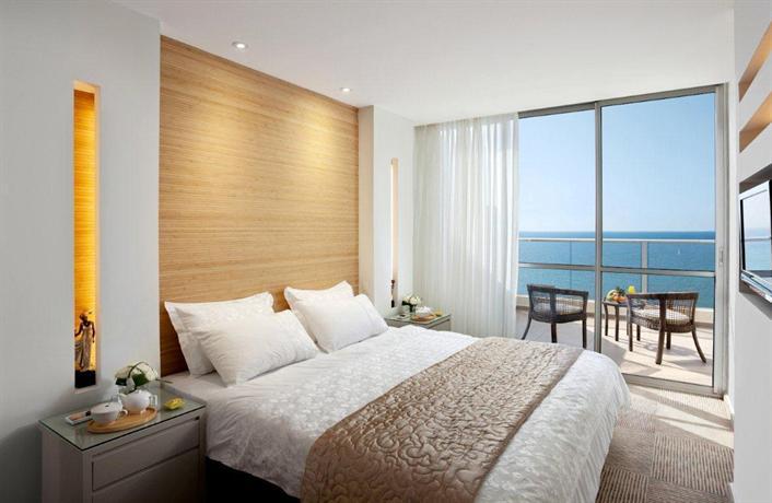 Ramada Hotel & Suites Netanya