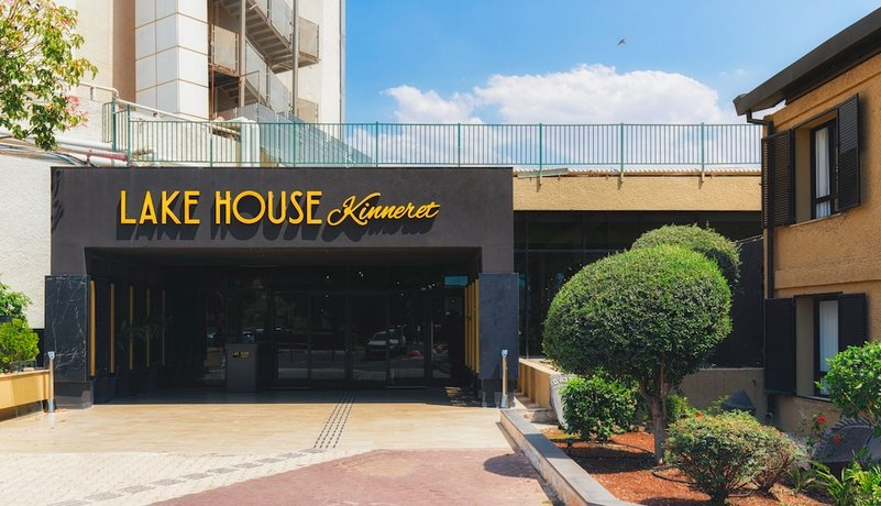 Hotel Lake House Kinneret