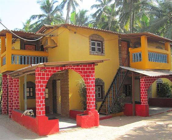 Fonsecas Beach Resort