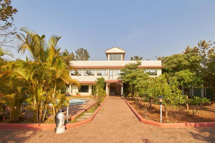 Govinda Resort - Pure Veg