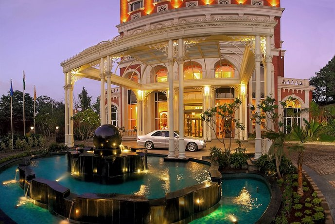 ITC Grand Central Mumbai A Luxury Collection Hotel