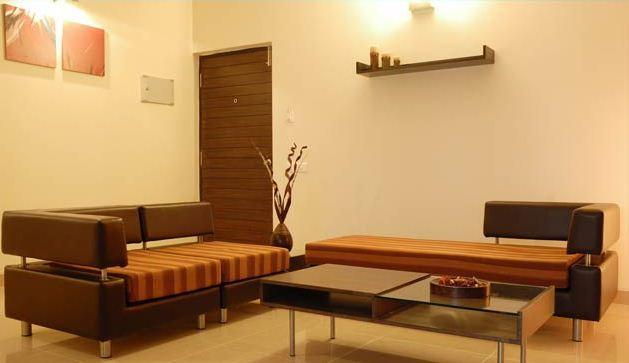 Platinum City Hotel Bangalore
