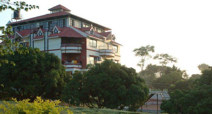 Hill View Resorts