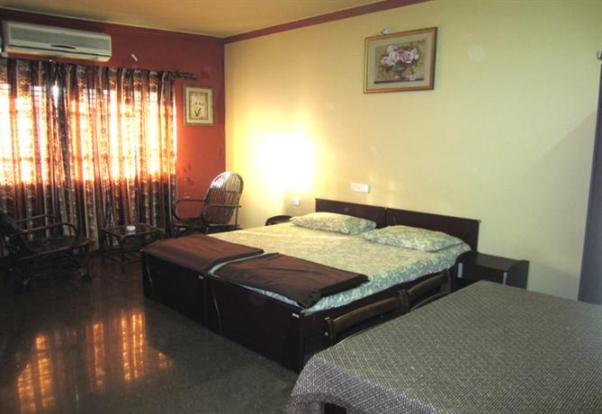 Richmond Suites Bangalore