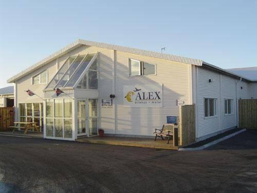 Alex Guesthouse Keflavik