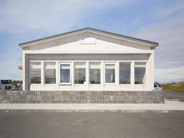 Kef Guesthouse at Graenasvegur