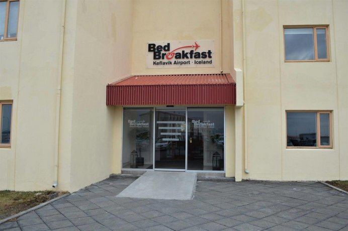 Bed and Breakfast Keflavik Airport Hotel
