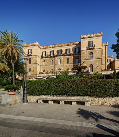 Grand Hotel Villa Igiea Palermo MGallery by Sofitel
