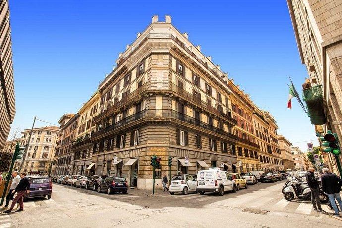 Luxury Rooms Resort Rome