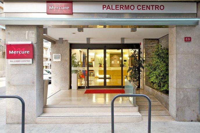 Mercure Palermo Centro