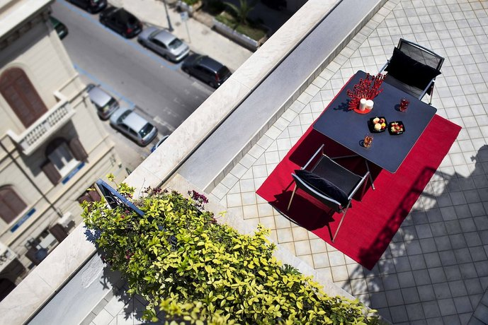 Hotel Plaza Opera