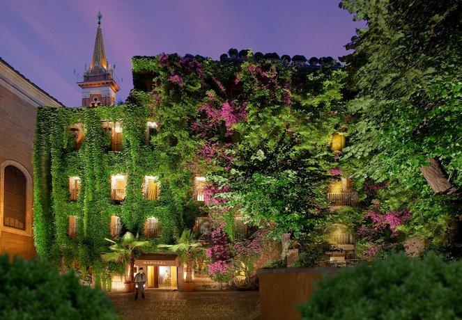 Hotel Raphael - Relais & Chateaux