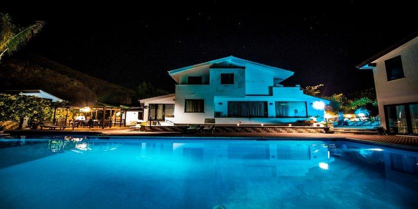 Villa Anastasia Palermo
